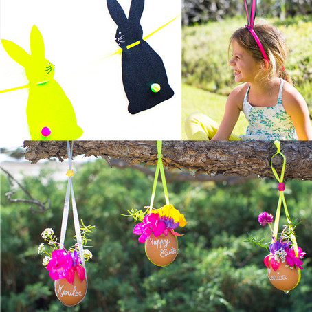 A few more ideas for Easter