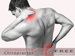 TEAL Introduces Highly Experienced Chiropractor Dr. Omar Pervez