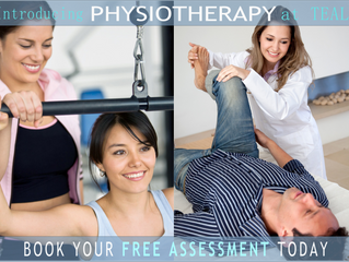 TEAL Introduces PHYSIOTHERAPY