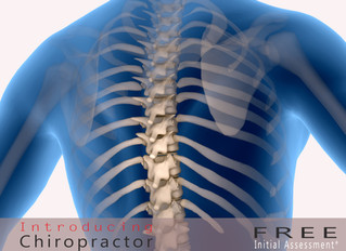 Do you, or does someone you know suffer from Back pain?