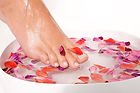 TEAL | Ultimate Herbal Foot Pedicure) | Ottawa