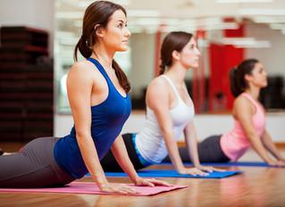 Wellness Clinic TEAL (Ottawa) Introduces Yoga Classes