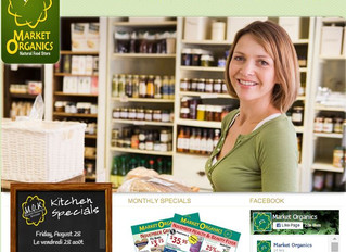 KALP Ayurvedic Skin Care Products are now Available at Market Organics, Ottawa