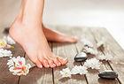 TEAL | Express Foot Care Pedicure) | Ottawa