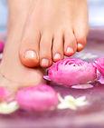 TEAL | Hydrating Foot Care Pedicure) | Ottawa
