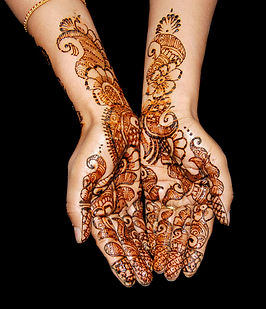 Ottawa Bridal Mehndi (Henna) at TEAL