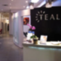 TEAL, Ottawa's leading wellness clinic and holistic spa in the east end.
