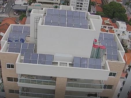 Manutenção de aquecedor solar: qual o procedimento adequado?