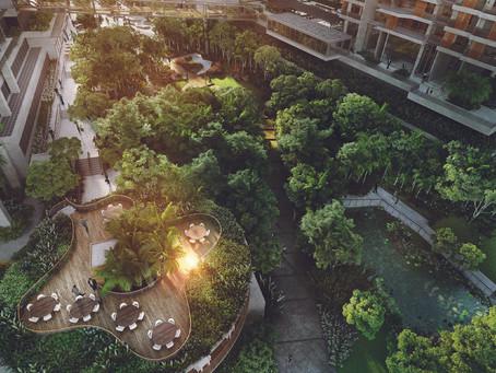 Áreas de Preservação e Cidades Sustentáveis