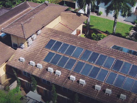 Como funciona a principal fonte energética do Brasil?