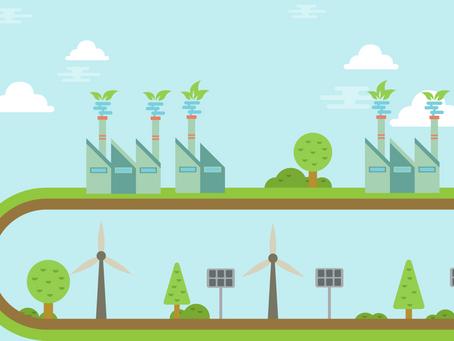 Energias Renováveis, o futuro que já chegou!