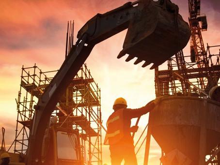 A sustentabilidade na construção civil