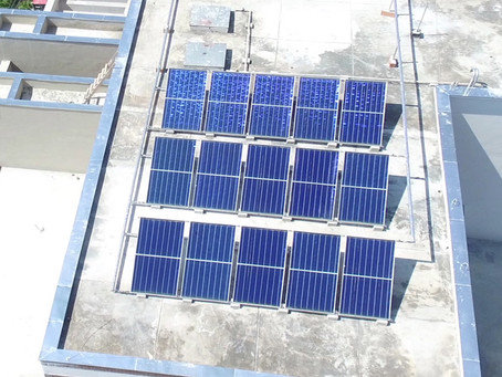 Aquecedor Solar: Problemas e Soluções