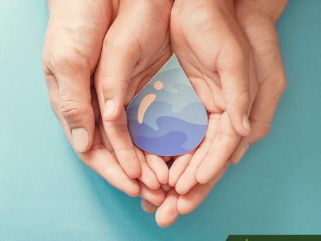 A importante da economia de água para o futuro do planeta!