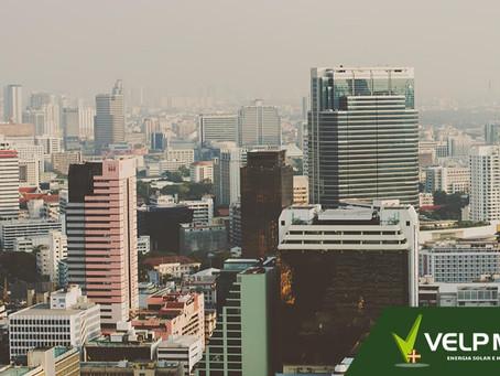 Quais as cidades exemplos de sustentabilidade no mundo?