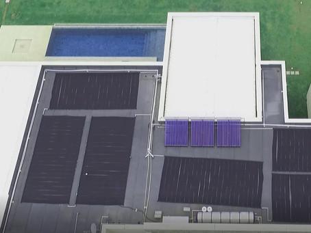 Benefícios de incluir piscina aquecida no seu projeto