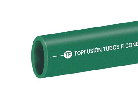 O que é um tubo PPR?