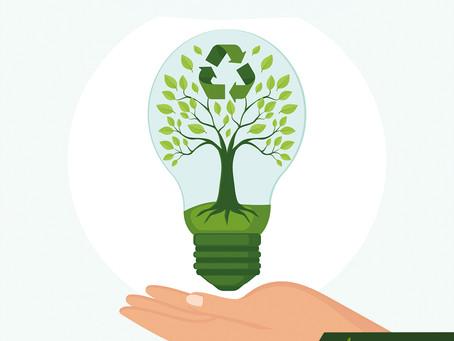 Energias limpas e um futuro sustentável!