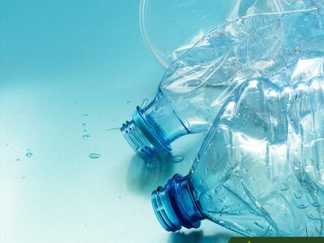 O prejuízo do descarte plástico no planeta