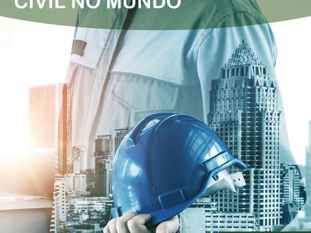 O Futuro da Construção Civil no Mundo