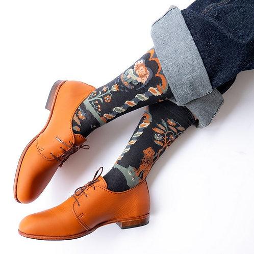Katoenen sokken haas