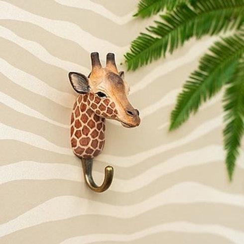 Giraf Kledinghaak