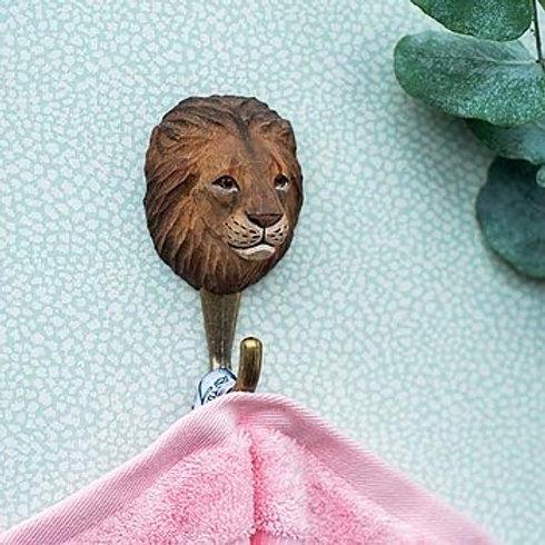 Leeuw Kledinghaak