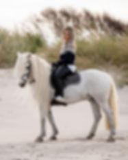 Jeanette_og_Moviestar_Hornbæk_strand_351