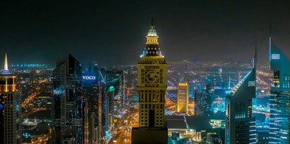 Dubai - Gevora