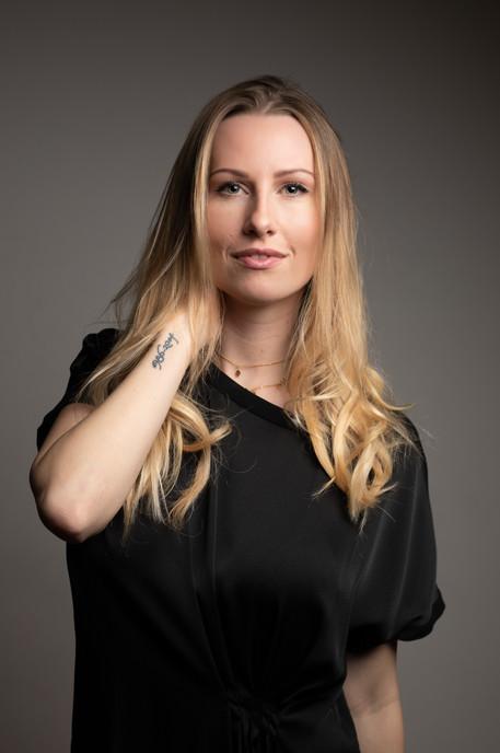 Josefine Christoffersen