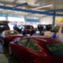 Plaza Car Wash Special