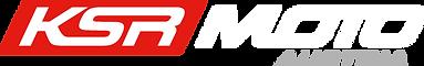 ksrmoto logo