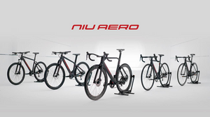NIU Aero Fahrrad