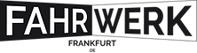 Fahrwerk Logo NIU Frankfurt