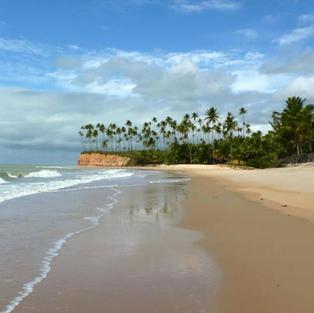 Barra do Cahy