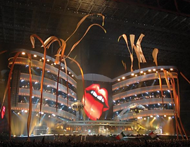 Rolling Stones Big Bang Japan