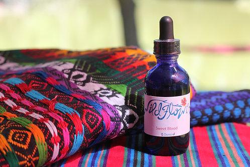 Sweet Blood Tonic - 2 oz liquid