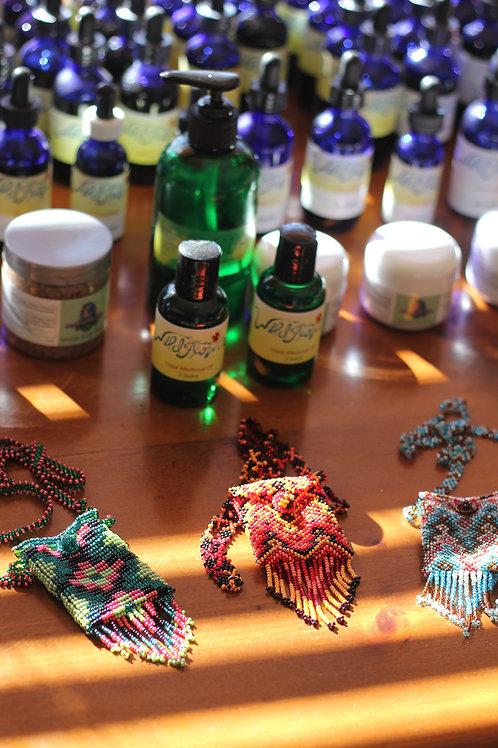 Detox Formula Dry Herbal Blend