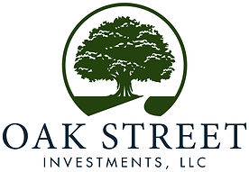 18 Oak Street Investments Logo Secondary