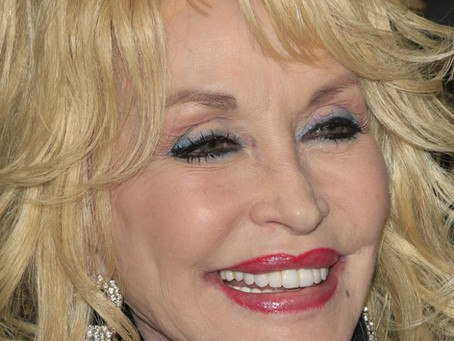 Traveling Through COVID Country with Dolly Parton