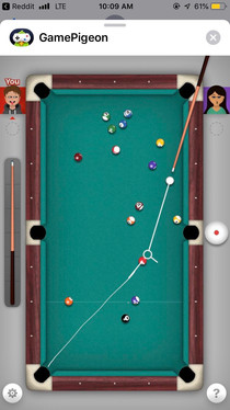 An Important Business Lesson I've Learned From Playing Pool