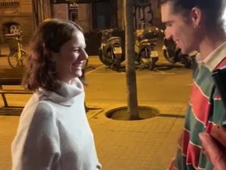 La actriz Sara Ruiz triplica sus castings!