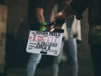 ¡Produce tu cortometraje y entra en Festivales!