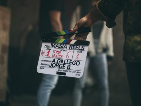 Produce your short film and enter Festivals!