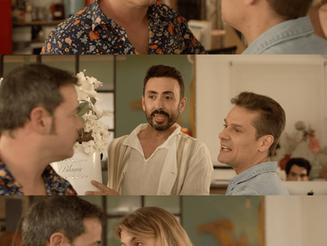 Esta comedia es una joya con Iván Labanda