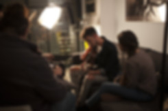 La Masia Reels, Videobooks para actores en Madrid