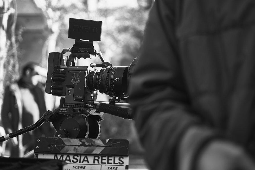 La Masia Reels, videobooks para actores
