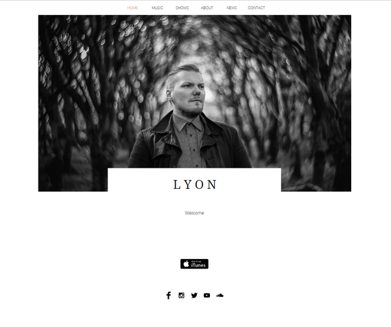 Lyon Hansen