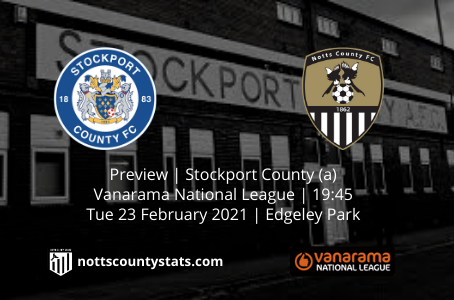 Preview - Stockport County (a)