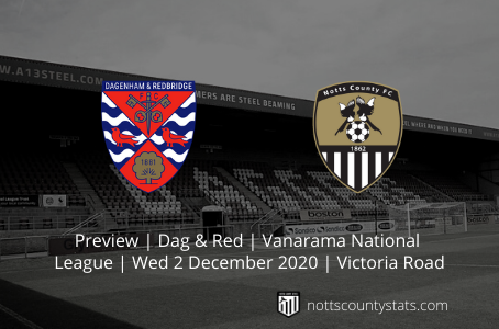 Preview - Dagenham & Redbridge (a)